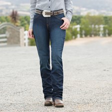 Cinch Women's Jenna Relaxed Fit Jeans