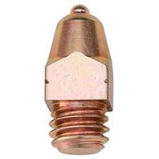 Semi-Square Bullet Spike Stud Set/4 - Stud Tree®
