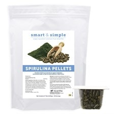Smart & Simple™ Spirulina Pellets (formerly Spirulina Pellets by SmartPak)