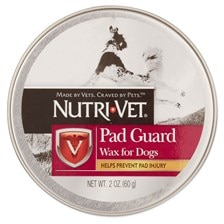 Nutri-Vet Pad Guard Wax for Dogs