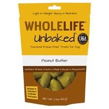Whole Life Unbaked® Treats