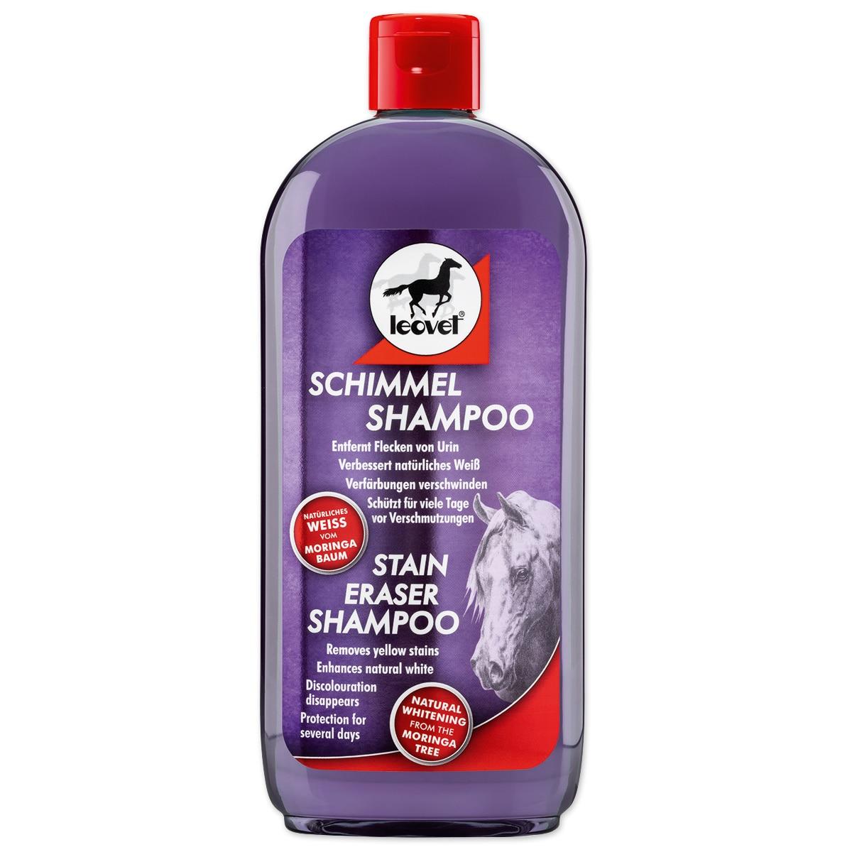 Leovet Shiny White Shampoo