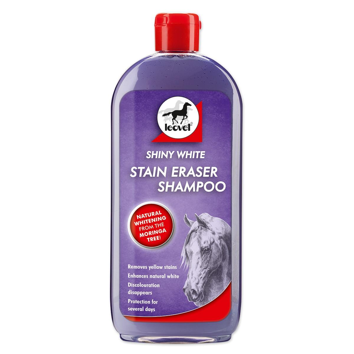 Leovet® Shiny White Stain Eraser Shampoo (Formerly Shiny White Shampoo)