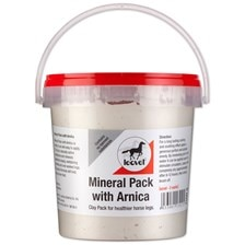 Leovet® Mineral Pack with Arnica