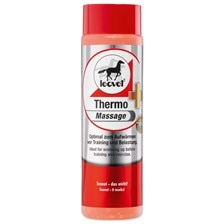 Leovet® Thermo-Massage