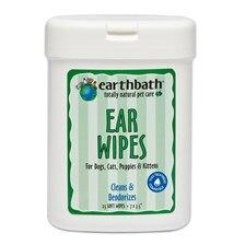 earthbath® Ear Wipes