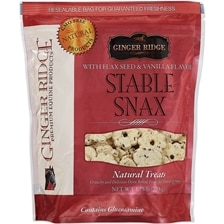 Stable Snax Natural Horse Treats