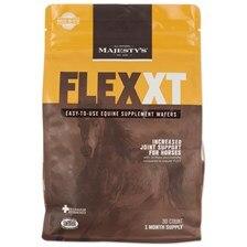Majesty's Flex XT Wafers