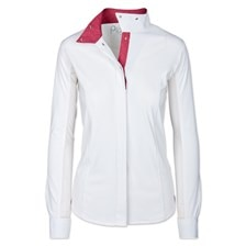 Piper Long Sleeve Show Shirt by SmartPak - Clearance!