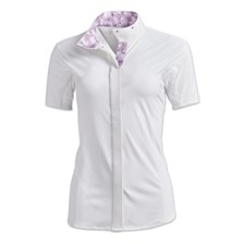 Piper Short Sleeve Show Shirt by SmartPak