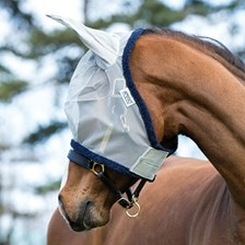 Amigo Fine Mesh Fly Mask w/ Ears