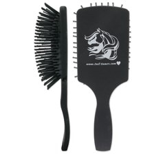 Tail Tamer's Long Tooth Paddle Brush