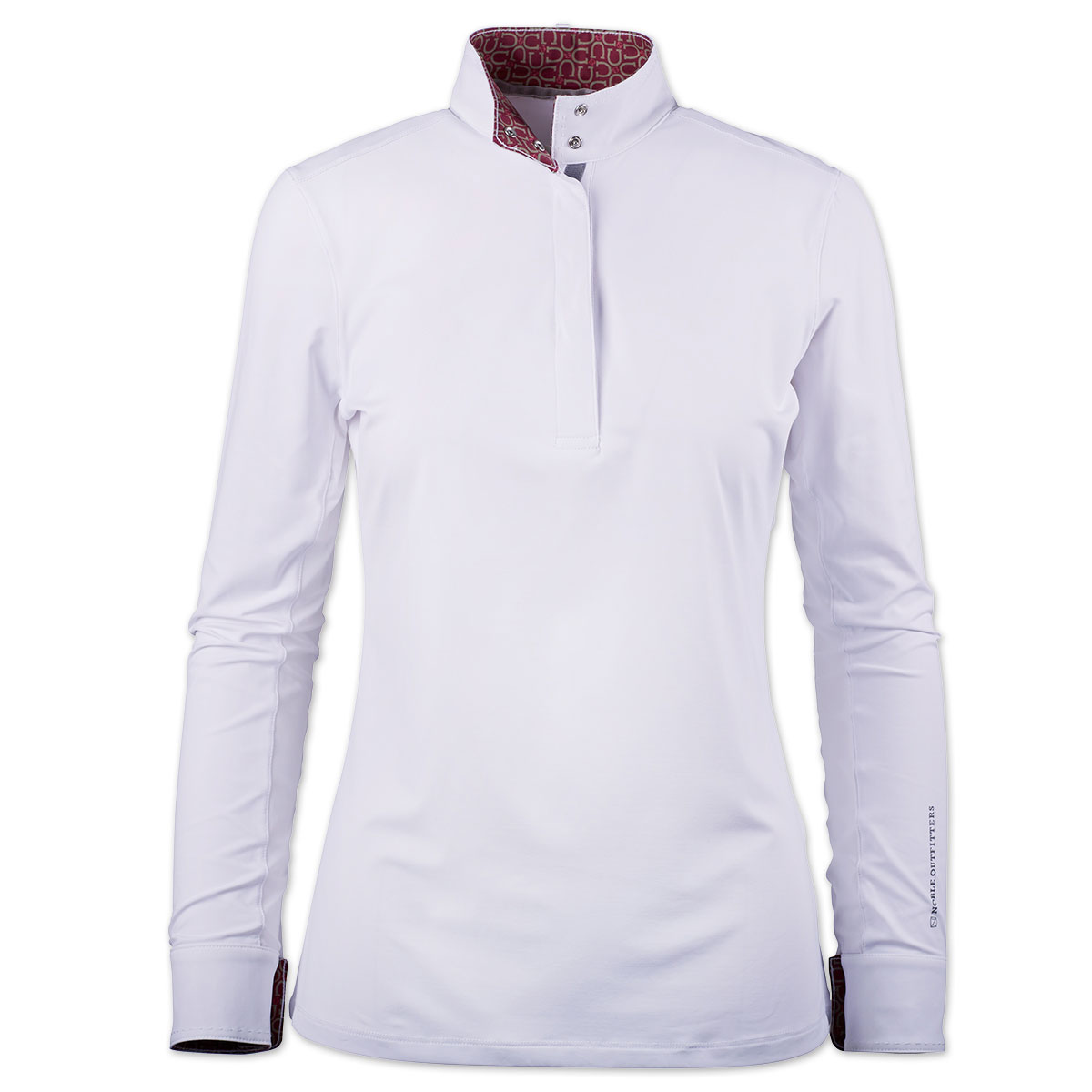 Noble Outfitters Allison Longsleeve Show Shirt