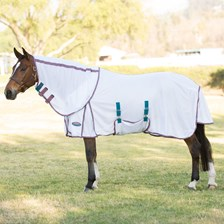 Weatherbeeta ComFiTec Airflow Detach-A-Neck Fly Sheet - Clearance!