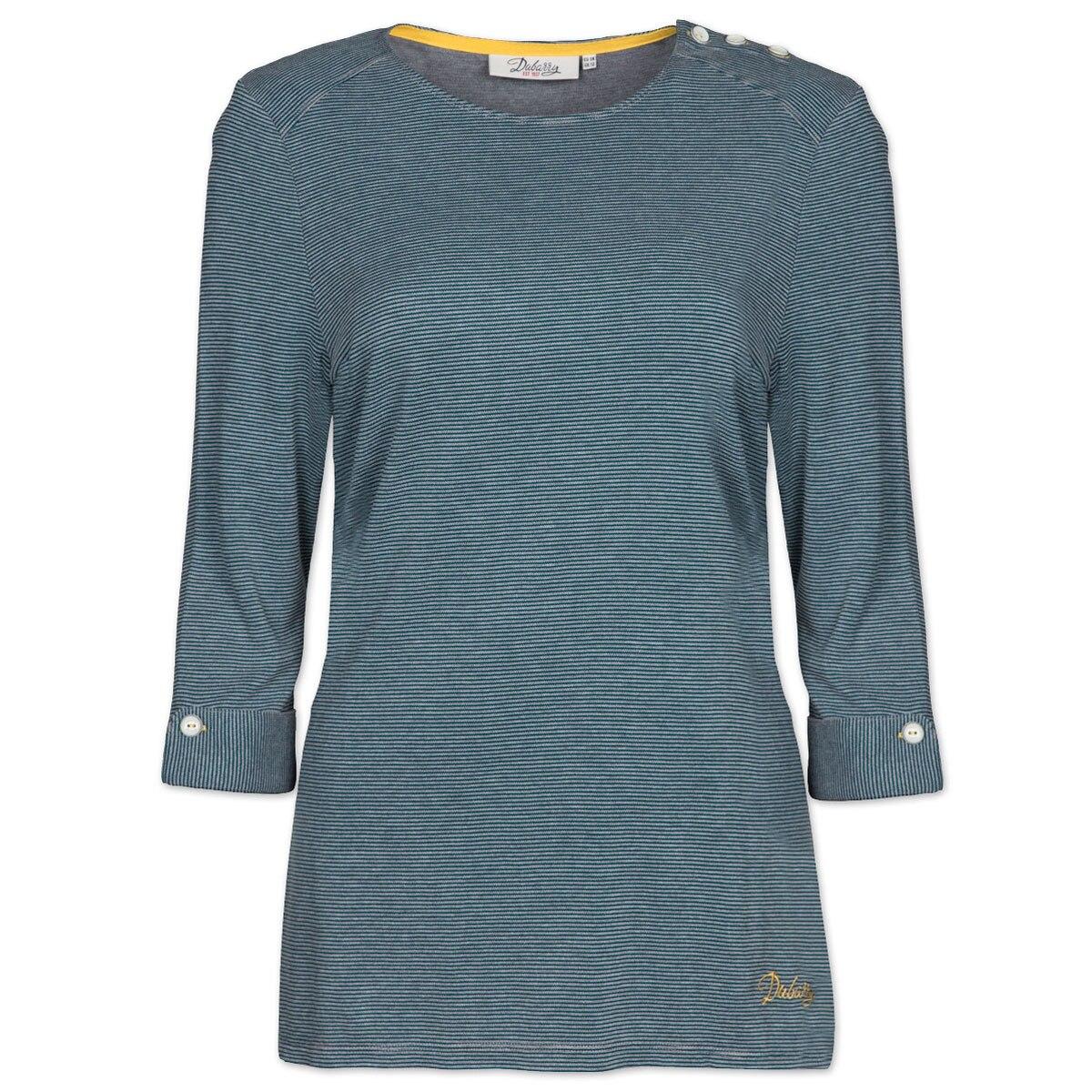 Dubarry Portmagee Stripe Shirt