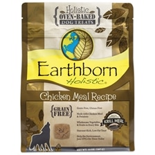 Earthborn Holistic® Grain Free Biscuits