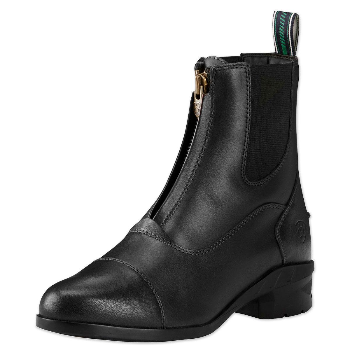 a7df191d02f Ariat Heritage IV Zip Paddock Boot