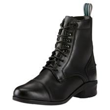 Ariat Heritage IV Lace Paddock Boot