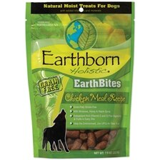 Earthborn Holistic® Earthbites