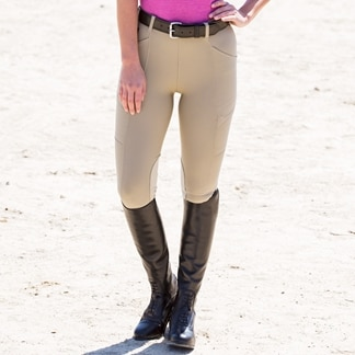 Irideon Issential Cargo Knee Patch Tights