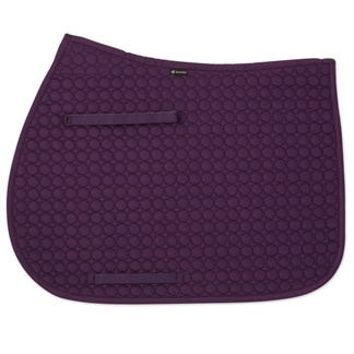 SmartPak Small Circles AP Saddle Pad