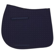 SmartPak Small Circles Dressage Saddle Pad
