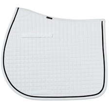 SmartPak Small Squares Dressage Saddle Pad