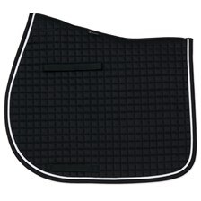 SmartPak Small Squares AP Saddle Pad
