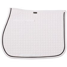 SmartPak Small Squares AP Saddle Pad