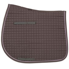 SmartPak Small Squares Dressage Saddle Pad
