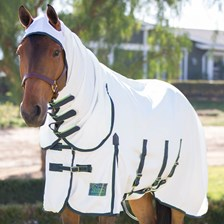 Shires Sweet Itch Combo Fly Sheet - Clearance!