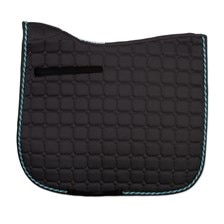 SmartPak Octagon & Diamond Deluxe Dressage Saddle Pad