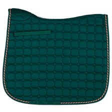 SmartPak Octagon & Diamond Deluxe Dressage Saddle Pad