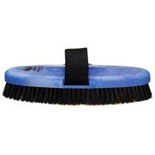 Haas Combination Sponge & Medium Brush
