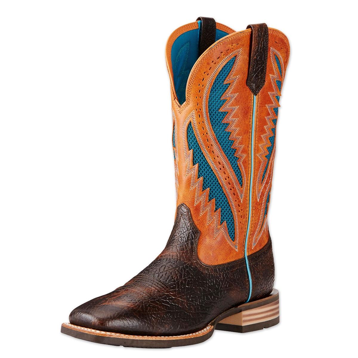 7113b6bb597 Ariat Men s Quickdraw VentTEK Boots