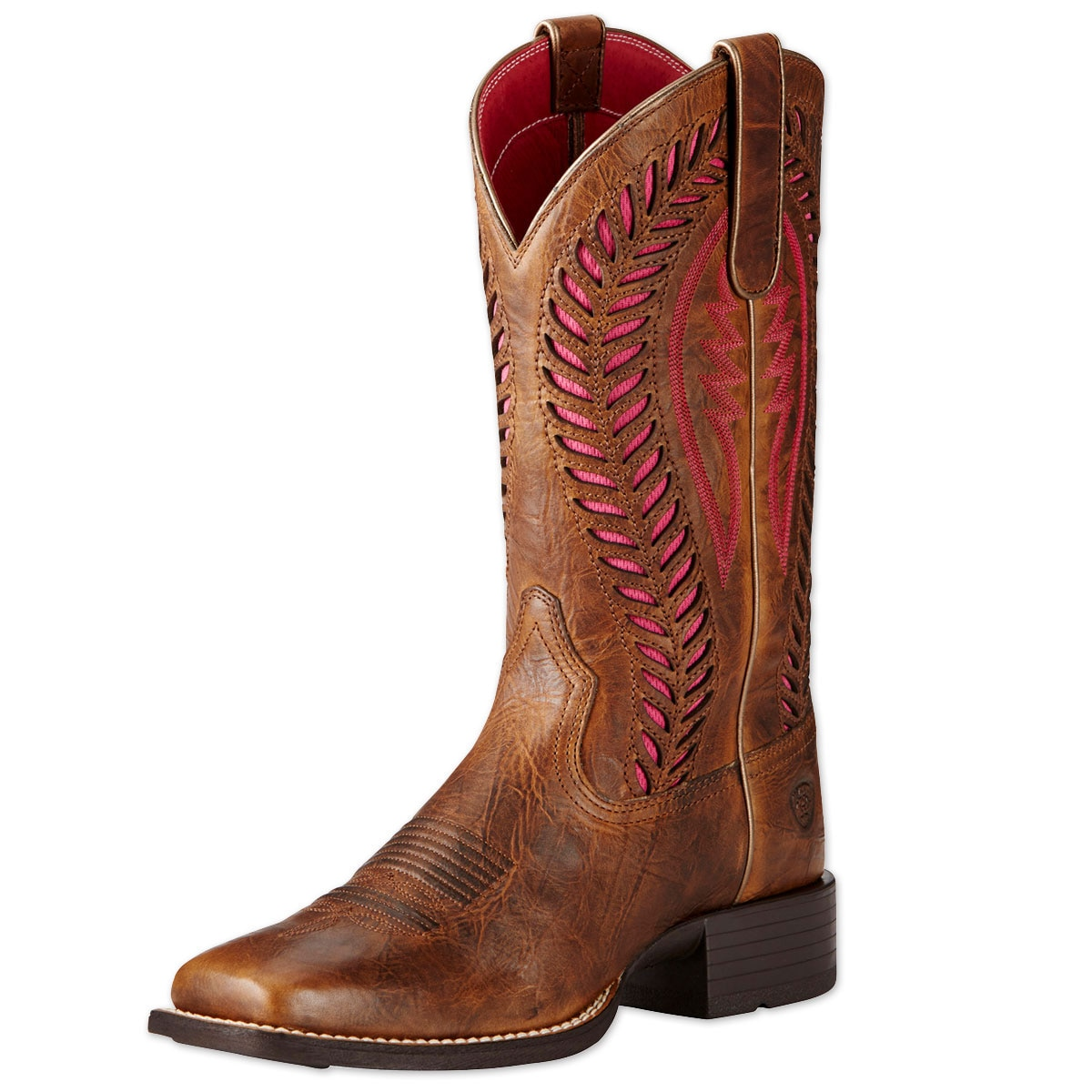 Ariat Women's Quickdraw VentTEK Boots