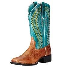 Ariat Women's Quickdraw VentTEK Boots
