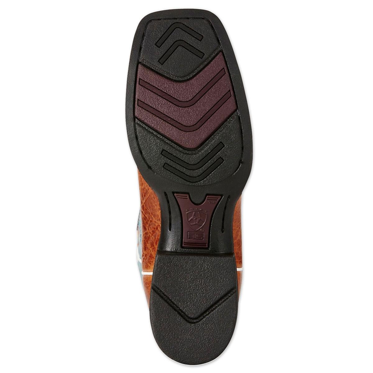 1229e6f7987 Ariat Women's Quickdraw VentTEK Boots