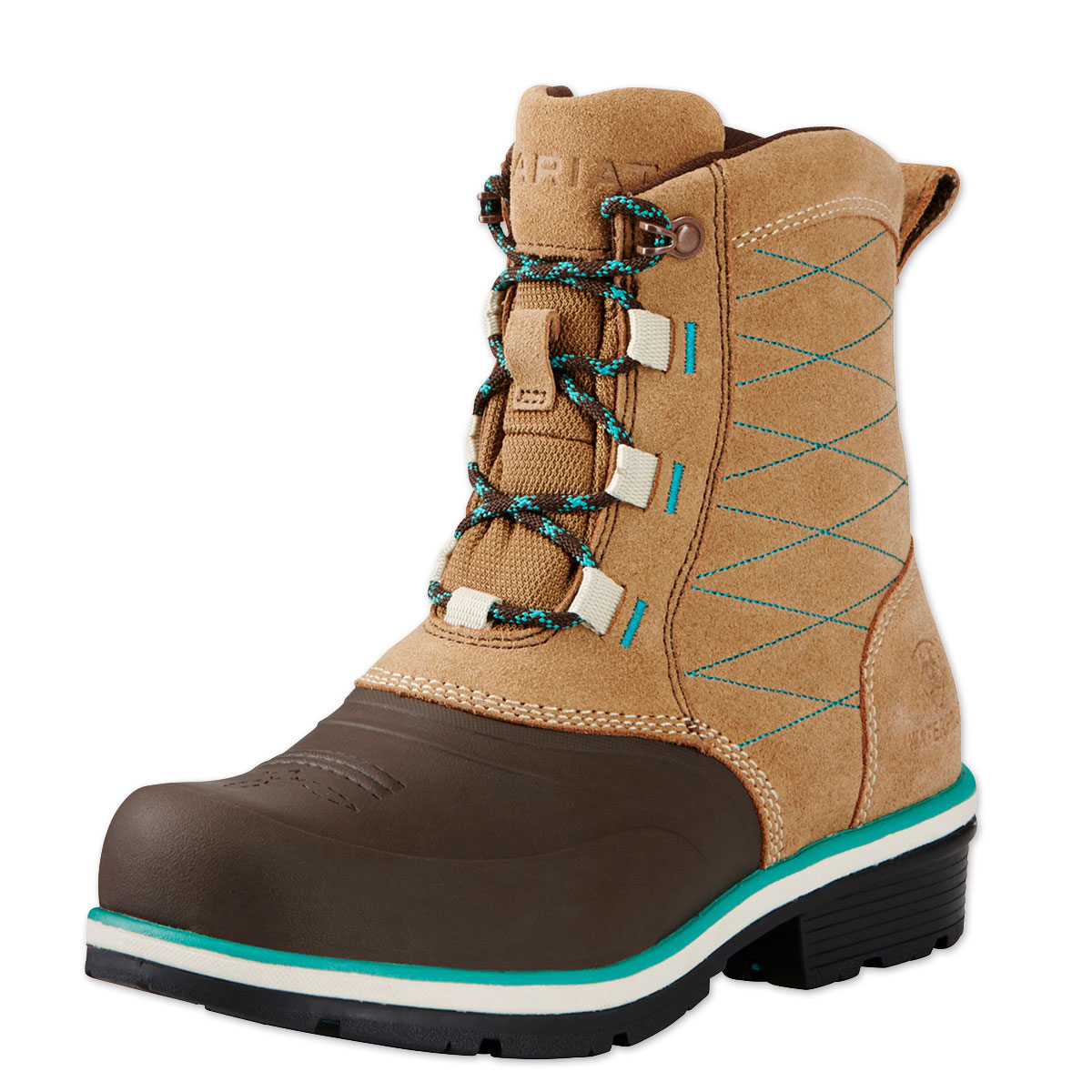 Ariat Women's Whirlwind Lace H20