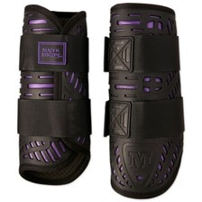 Majyk Equipe Color Elite X Country Boot - Front