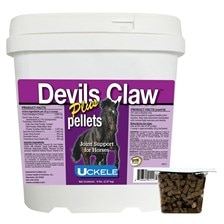 Devil's Claw Plus Pellets