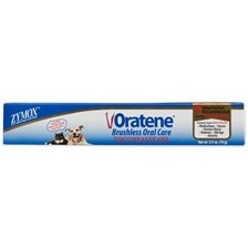 Oratene® Brushless Toothpaste Gel
