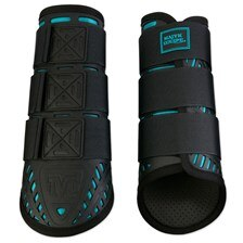 Majyk Equipe Color Elite X Country Boot - Hind