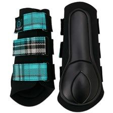 Kensington Splint Boots