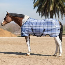 Kensington SureFit® Protective Fly Sheet w/ Leg Arches Made Exclusively for SmartPak - Clearance!