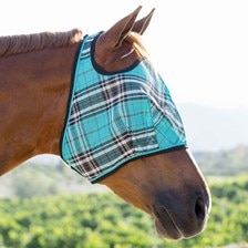 Kensington Fly Mask without Ears