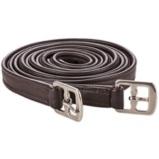Harwich® Lined Stirrup Leathers by SmartPak