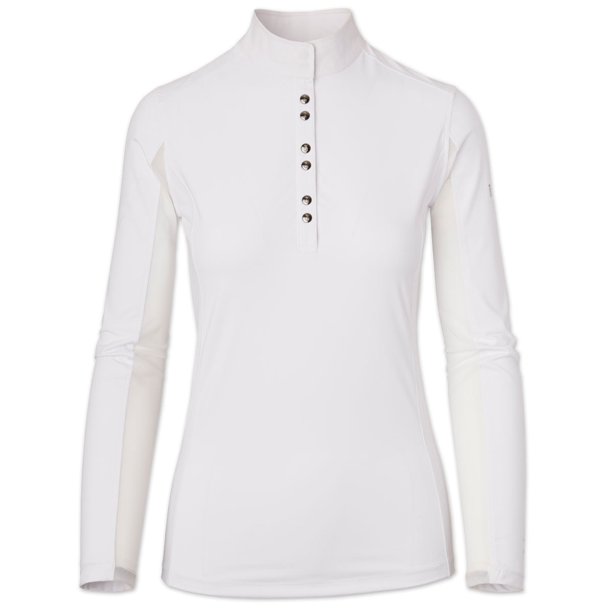 Tresdstep Solo Air Long Sleeve Competition Shirt