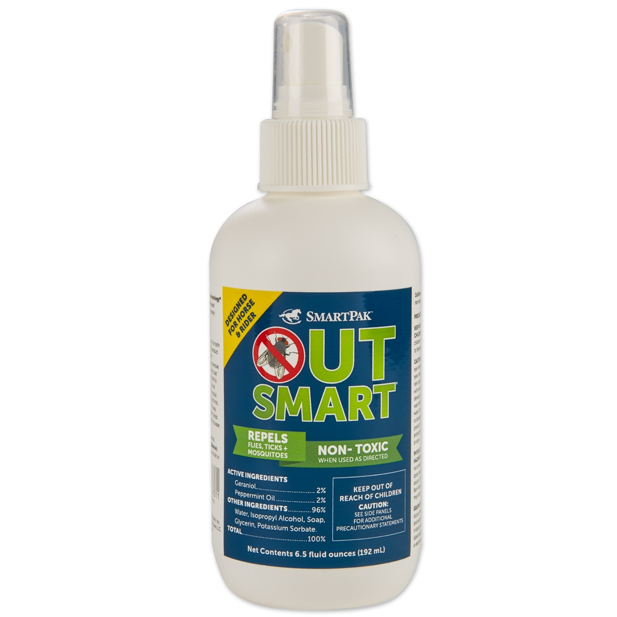 OutSmart® Fly Spray