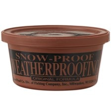 Snow Proof Waterproofing Paste